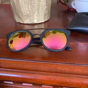 Diff sunglasses. New